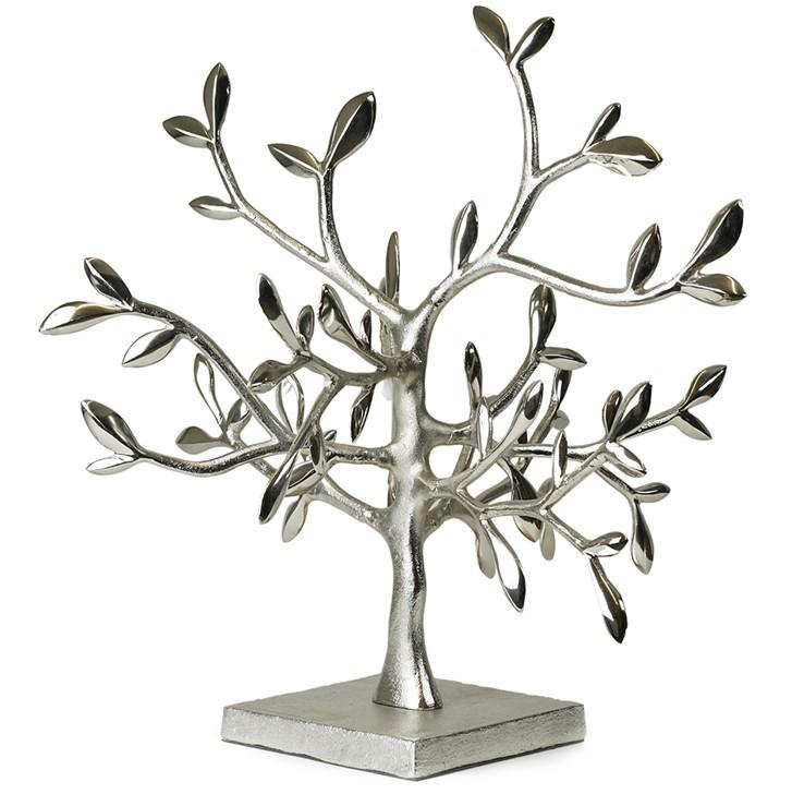 metal 4 way leaf ornament tree metal 4 way leaf ornament tree
